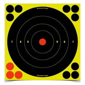 """8"""" Shooting Target"""