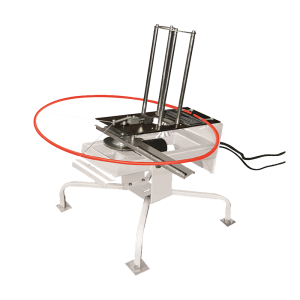 CLAY THROWER AUTOMATIC
