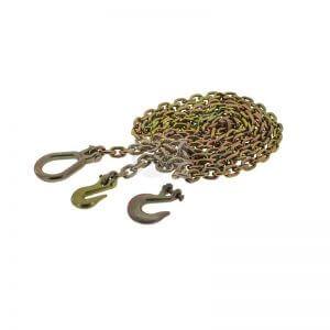 Drag Chains 8mm x 5m 8000kg