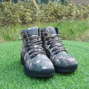 HUNTING BOOTS TAO2-005A