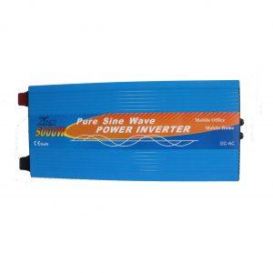 12 Volt to 240 Volt Inverter