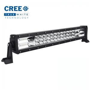 "Projector Series Light Bar Combo 21.7"""