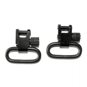 Tri-Lock Sling Swivels (Blued, 1-Inch Loop)