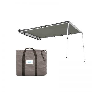 AWNINGS, FLOORING AND SCREENS